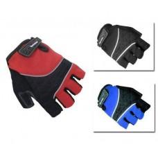 2013new ROSWHEEL Sports Half Finger Gloves  S  M  L  XL
