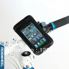 2014 Motorcycle bike Bicycle Phone Case PVC Touch Screen of 4.0 - 4.3 inch modes
