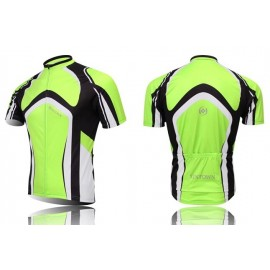 2014 New Cycling Bike Short Sleeve Sports Clothing Bicycle Suit Jersey + Shorts CC0187-1