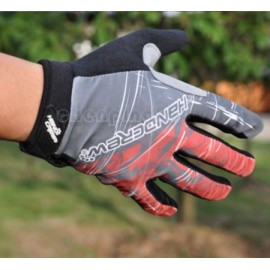 2014 New Mountain Climbing Driving Cycling Bike Bicycle Sports Full Finger Glove