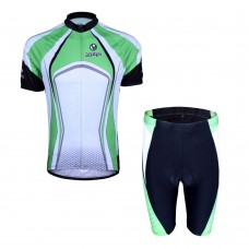 2014 new Women's  Bicycle bike cycling clothing wear Quick Dry Breathable Short Sleeve top Jersey + Shorts