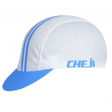 Cycling Bicycle Bike Breathable Sweat Proof Polyester Hat Riding Cap One-Size CC3602