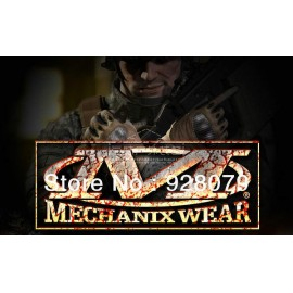 Super Heavy Duty Technician Mechanix Wear full leather gloves New CG mountain biking  S M L